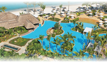 isla mauricio luna de miel: hotel sugar beach golf & spa resort (garden manor house)