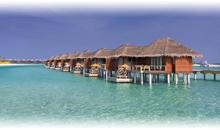 MALDIVAS LUNA DE MIEL: HOTEL ANANTARA VELI (Overwater Bungalow) (MP)