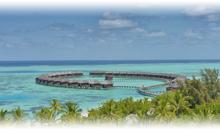 maldivas: hotel olhuveli (deluxe room)