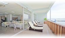 maldivas: hotel kuramathi (beach villa) (ti selecto)