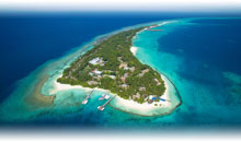Agencia de viajes para Maldivas en México