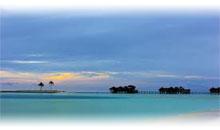 INDIA, MALDIVAS Y DUBAI: LUJO - Anantara Veli Pensión Completa