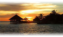maldivas: hotel cocoon maldives (lagoon villa)