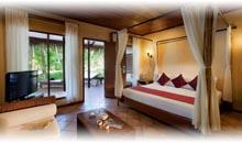 contrastes de dubai y maldivas (hotel kuramathi)