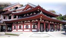japon templos y santuarios