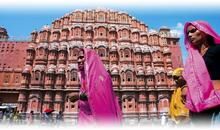 INDIA CON ESTILO (Hoteles Oberoi)
