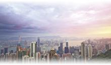 china: beijing - shanghai y hong kong