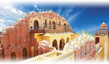 india con estilo (hoteles oberoi)  media pensión - guía acompañante delhi, agra y jaipur