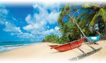 ¿Cuanto Cuesta Viajar de México a Sri Lanka?