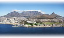 sudáfrica espectacular ii