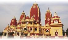 india con estilo (hoteles leela/itc) media pensión