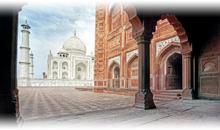 india con estilo (hoteles leela/itc) + 1 noche en delhi
