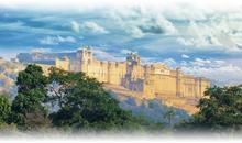 india con estilo (hoteles leela/itc) media pensión + 1 noche en delhi  - guía acompañante delhi, agra y jaipur