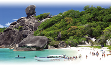 escapada al sudeste asiático inversa con phuket
