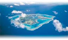 Paquetes a Pacífico Sur desde  Economicos