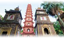Ofertas de Hotel y Vuelo a Vietnam desde Buenos Aires