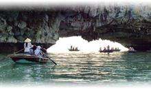 norte de vietnã e mai chau