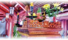 Ofertas de Hotel y Vuelo a Camboya desde