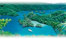 lo mejor de nueva zelanda, australia y fiji