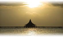 maldivas: hotel anantara veli (deluxe overwater bungalow) (mp)