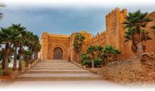 marruecos el gran desierto (1nt jaima)