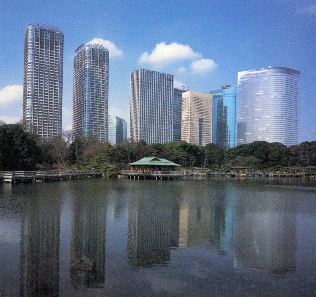 TOKYO Y KYOTO CON NIKKO