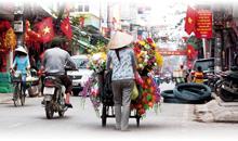 vietnã classico e camboja com bangkok