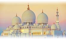 emiratos árabes inéditos