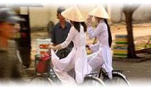 descobrindo vietnã com bangkok