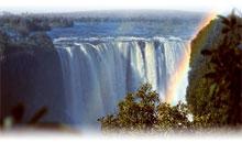 escapada a sudáfrica y cataratas victoria (zambia)