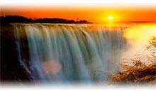 esencias de sudáfrica y cataratas victoria (zimbabwe) con chobe