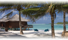 anantara veli especial navidad (overwater bungalow)