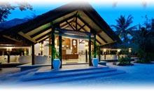 india, maldivas y dubai: (boda en india) - kuramathi pensión completa