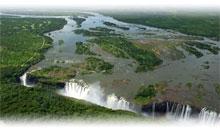 sudáfrica espectacular ii y cataratas victoria (zimbabwe)