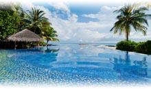 india, maldivas y dubai: (boda en maldivas) - kuramathi pensión completa
