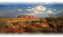 contrastes de australia (con ayers rock) especial navidad
