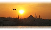 Paquetes de Luna de Miel en Turquía 2019
