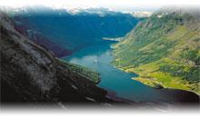 Viajes a Noruega desde México