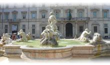 italia turística, parís, amsterdam y berlín