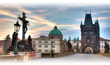 Mejores Tours por República Checa en Español