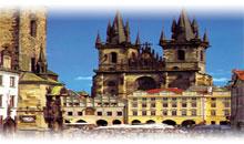Vacaciones en República Checa Promociones