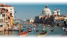 Viaje a Europa en Semana Santa y Fin de Año