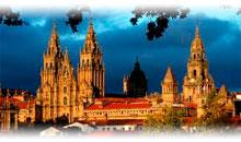 NORTE DE ESPAÑA, BARCELONA Y MADRID