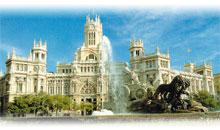 lisboa, madrid y andalucia ii