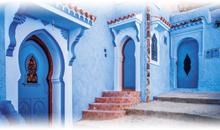 lisboa, madrid, sevilla y marruecos