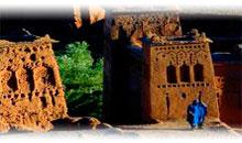 madrid, sevilla y marruecos