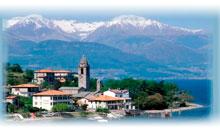 los mejores lagos italianos