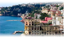 parís e italia multicolor