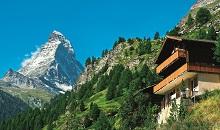alemania, alpes e italia clásica