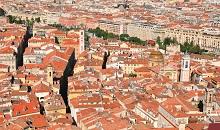 roma, costa azul, barcelona y madrid
